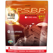 G&G Perfect .20g BBs 1kg-White