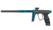 HK Army Luxe X Paintball Gun - Dust Pewter / Teal