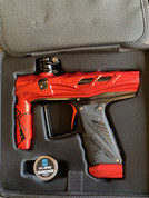 HK Army T-Rex VCOM - Dust Red / Polish Black