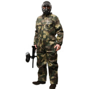 V-TAC Camo-3XL Coverall