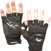 Gloves - Valken Impact Half Finger-L/XL