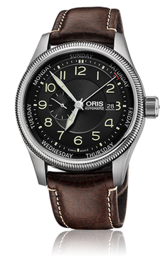 Oris Big Crown Small Second Pointer Day 01 745 7688 4034-07 5 22 77FC