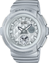 Casio Baby-G GRAY LIMITED BGA195-8A