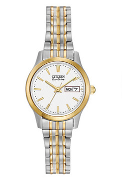 Citizen Ladies Bracelet Eco-Drive EW3154-90A