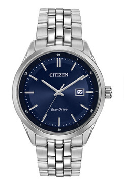 Citizen Men's Bracelet Eco-Drive BM7251-53L