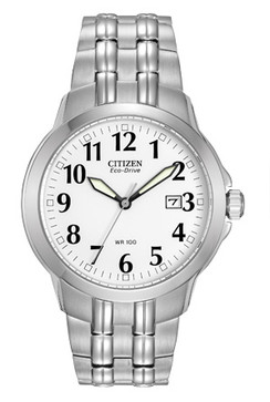 Citizen Men's Bracelet Eco-Drive BM7090-51A