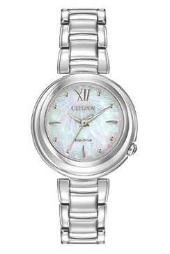 Citizen L Sunrise Eco-Drive EM0330-55D