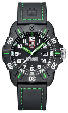 Luminox Coronado Green - 3037