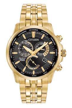 Citizen Calibre 8700 Eco-Drive BL8142-50E