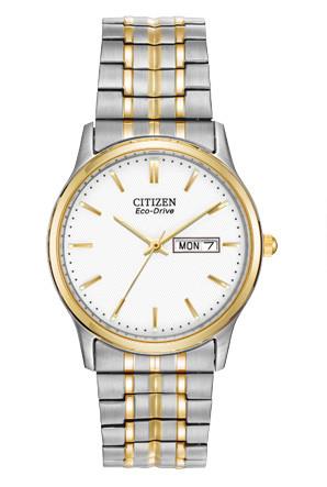 Citizen MEN'S BRACELET Eco-Drive BM8454-93A