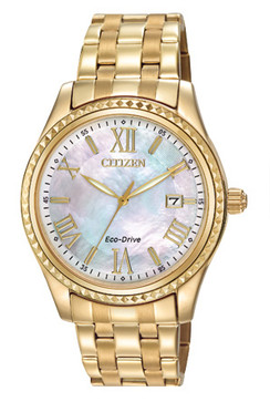 Citizen AML Eco-Drive EO1142-57D