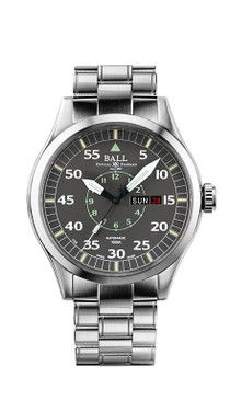 Ball Engineer Master II Aviator III NM1080C-S5J-GY