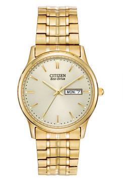 Citizen Men's Bracelet Eco-Drive BM8452-99P