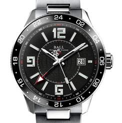 Ball Engineer Master II Pilot GMT GM3090C-SAJ-BK