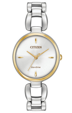 Citizen L Eco-Drive EM0424-53A