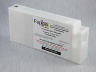 350 ml Epson Pro 7700/7890/7900/9700/9890/9900 cartridge filled with Cave Paint Elite Enhanced pigment ink - Photo Black