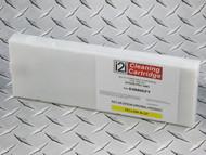 Epson 4880 220 ml Cleaning Cartridge - Yellow