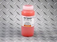 Cave Paint Elite Enhanced Pigment Ink 8 oz Bottle - Orange