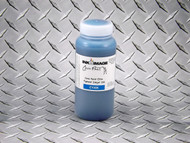 Cave Paint Elite Pigment Ink 1 Liter Bottle - Cyan