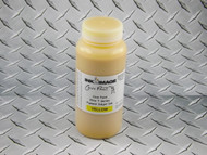 Cave Paint Elite T Series Pigment Ink 8 oz Bottle - Yellow