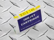 Refillable Cartridge for Epson Photo R2400 - Yellow
