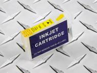 Refillable Cartridge for Epson Photo R2880 - Yellow