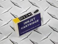 Refillable Cartridge for Epson Photo R2880 - Photo Black