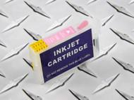 Refillable Cartridge for Epson Photo R2880 - Vivid Light Magenta
