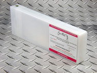 700 ml Epson Pro 7700/7890/7900/9700/9890/9900 cartridge filled with Cave Paint Elite Enhanced pigment ink - Vivid Magenta