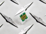 Replacement chip for Epson SureColor T3270, T5270, T7270 Refillable cartridge - Photo Black