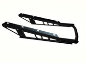 "155"" Pro Bumper, Luggage Rack Compatible"