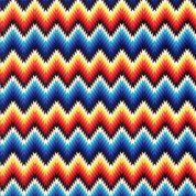 """Tribal Thermoflex Fashion Patterns 12"""" x 12"""" Sheets (Click for Quantities)"""