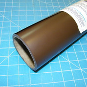 "Chocolate Thermoflex 15"" Roll (Click for Lengths)"