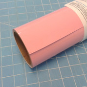 "Medium Pink Thermoflex 15"" Roll (Click for Lengths)"