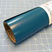 """Teal Thermoflex 15"""" Roll (Click for Lengths)"""