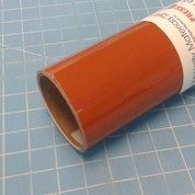 """Texas Orange Thermoflex 15"""" Roll (Click for Lengths)"""