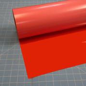 "Orange Siser EasyWeed 15"" Roll (Click for Lengths)"
