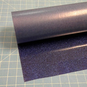 "Royal Blue Siser Glitter 20"" Roll (Click for Lengths)"