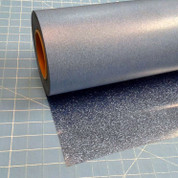 "Old Blue Siser Glitter 20"" Roll (Click for Lengths)"