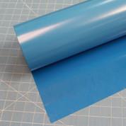 """Sky Blue Siser EasyWeed 15"""" Roll (Click for Lengths)"""