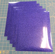 "Royal Glitterflex Five (5) 10"" x 12"" Sheets"