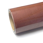 """Brown Leather Thermoflex Fashion Patterns 12"""" Roll (Click for Lengths)"""
