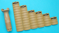 Knight's RIS Cover Set (Sand) (Special Offer) GP571B