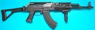 AK Metal Body Set (FM Style)(Folding Stock)(Black) GP651B