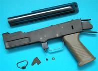 AK Metal Body Set (FM Style)(Fix Stock)(OD) GP649O