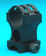 30mm Red Dot Sight Straight Mount (New Type) GP645