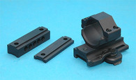 30mm Red Dot Sight QD Mount GP510