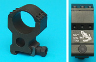 30mm Red Dot Sight Straight Mount (Skull Frog) GP248C