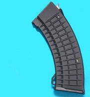 AK47 Waffle Pattern Magazine (Black) (150rds) GP581