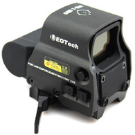 L-3 HWS (Holographic Weapons Systems) EXPS3 Style Holographic Red Green Reflex T-Dot Sight with